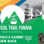 Vertical Trail Funivia della Maddalena