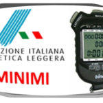 MINIMI CAMPIONATI ITALIANI OUTDOOR 2021